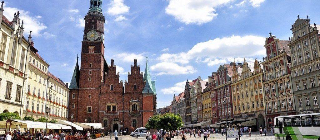 Wrocław: atrakcje i imprezy w kwietniu 2017. Co zobaczyć w weekend?