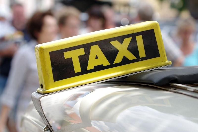 Zalety korzystania z taksówki