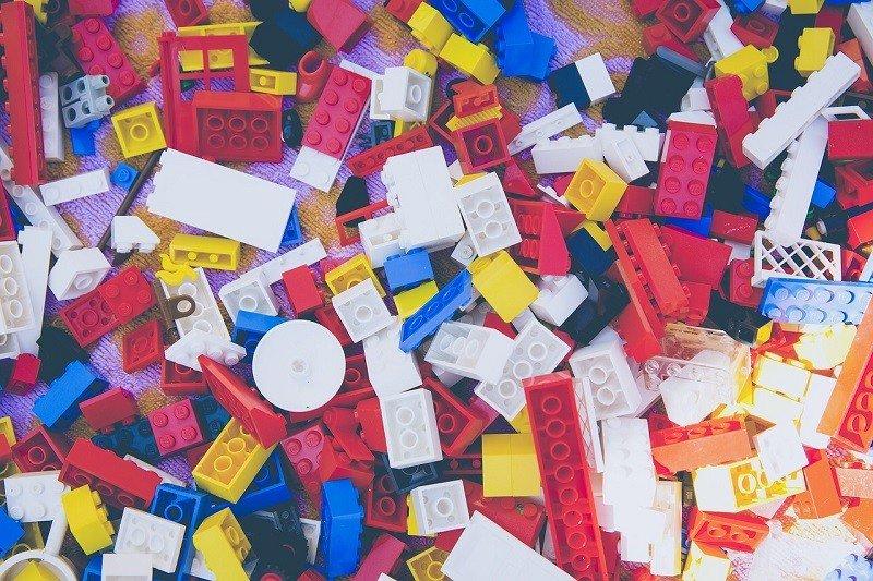 Wystawa LEGO - atrakcja dla dzieci we Wrocławiu