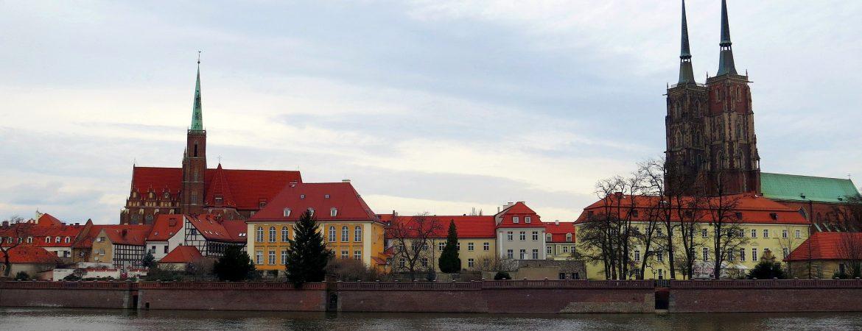 Zwiedzanie Wrocławia – jak zaplanować wycieczkę, aby poznać najciekawsze zabytki Miasta Stu Mostów i ich historię