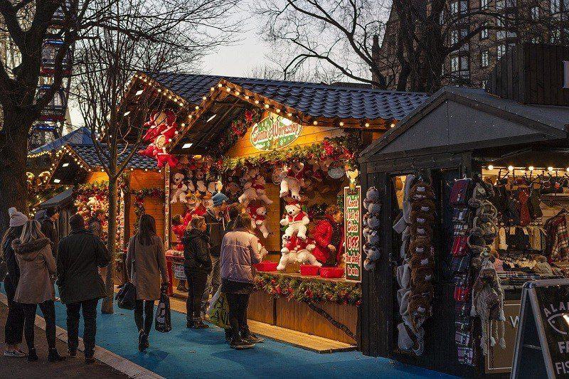 Jarmark Bożonarodzeniowy to atrakcja Wrocławia, którą naprawdę warto zobaczyć