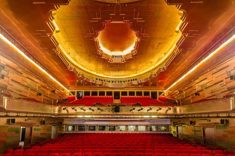 Teatr muzyczny Capitol we Wrocławiu