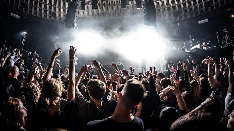 Wydarzenia we Wrocławiu to także niezapomniane chwile na koncertach