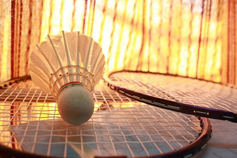 Wrocław obfituje w wydarzenia sportowe, np. turniej badmintona