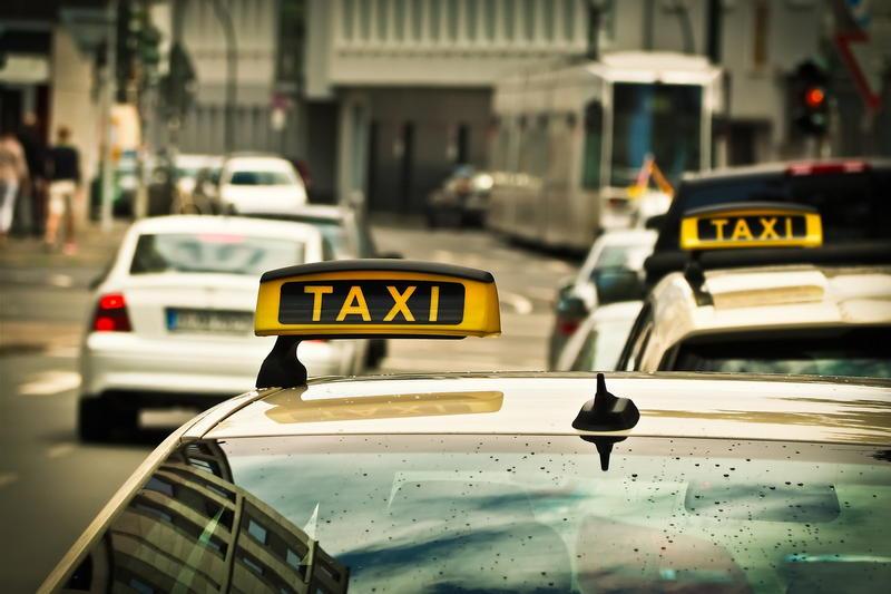 Tanie taxi Wrocław