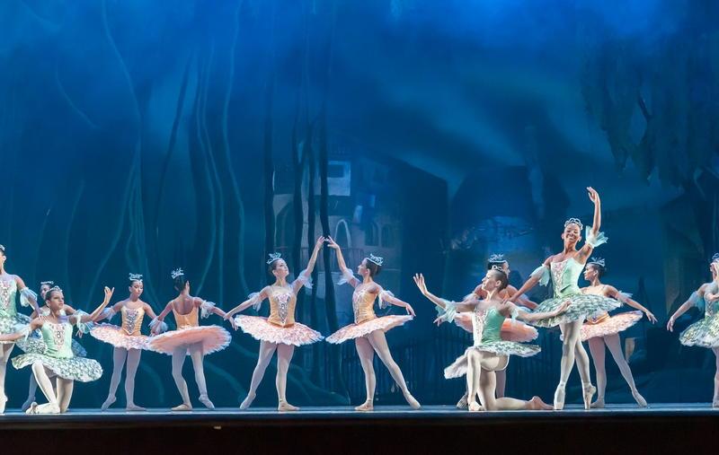 Opera Wrocławska - balet