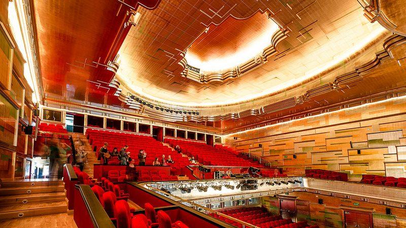 Capitol we Wrocławiu – przewodnik po repertuarze wrocławskiego Teatru Muzycznego
