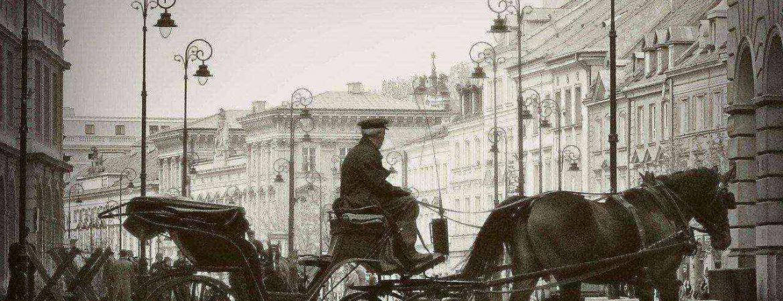 Historia Eko Taxi we Wrocławiu – dowiedz się, jak zbudowaliśmy stabilną markę i poznaj niesamowite ciekawostki o historii taksówek na całym świecie!
