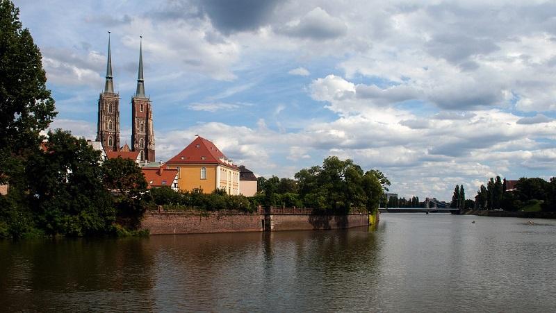 Polska sieć Eko Taxi funkcjonuje we Wrocławiu