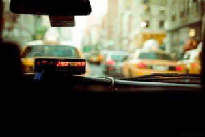 Eko Taxi Wrocław szuka osób do pracy