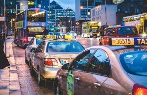Gdy zostaniesz taksówkarzem możesz realizować zlecenia z postoju taxi