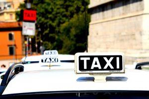 Taxi z licencją we Wrocławiu