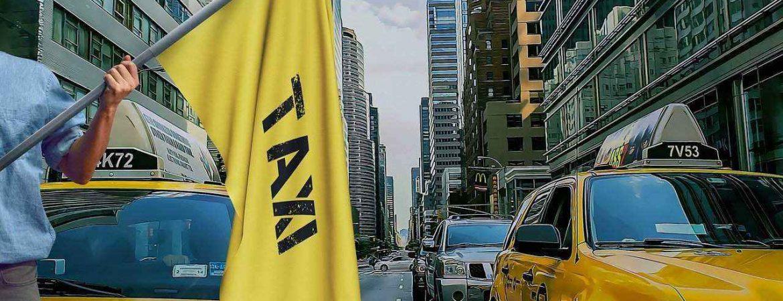 Dlaczego taksówki w Nowym Jorku są żółte? Eko Taxi we Wrocławiu opowiada!