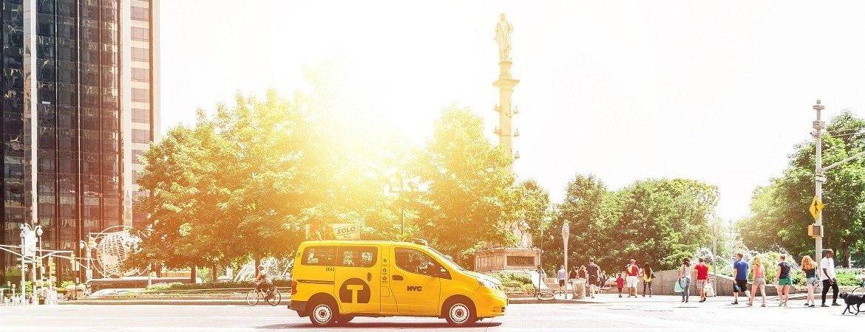 Minivan, czyli 6-osobowe taxi we Wrocławiu