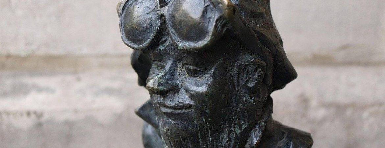 Wrocławskie krasnale – podróżuj szlakiem legend z Eko Taxi