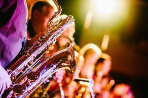 Jazz nad Odrą we Wrocławiu