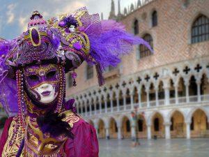 Wybierz się na bal maskowy we Wrocławiu